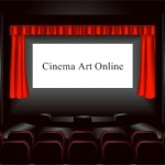 Cinema Art Online