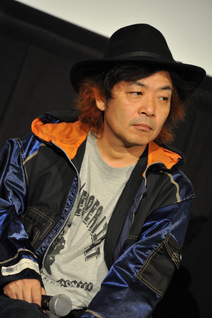 【写真】第28回 東京国際映画祭(TIFF) Japan Now 部門 映画『ラブ&ピース』LOVE & PEACE 園子温監督 Q&A