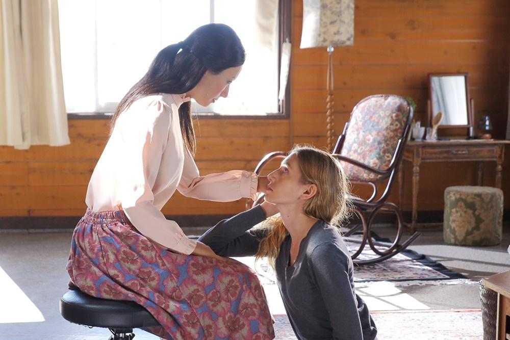 【画像】映画『さようなら』(Sayonara) 場面カット6