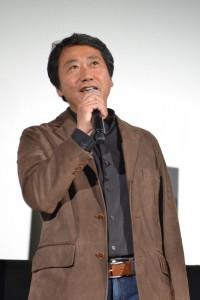 杉山泰一監督