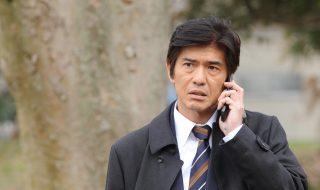 【画像】映画『64 -ロクヨン- 前編/後編』メインカット