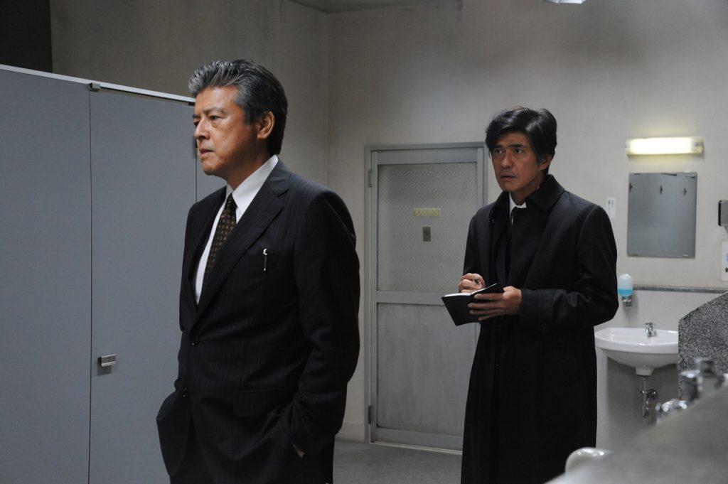 【画像】映画『64 -ロクヨン- 前編/後編』場面カット