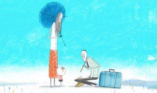 【画像】映画『父を探して』(原題: O Menino e o Mundo)メインカット