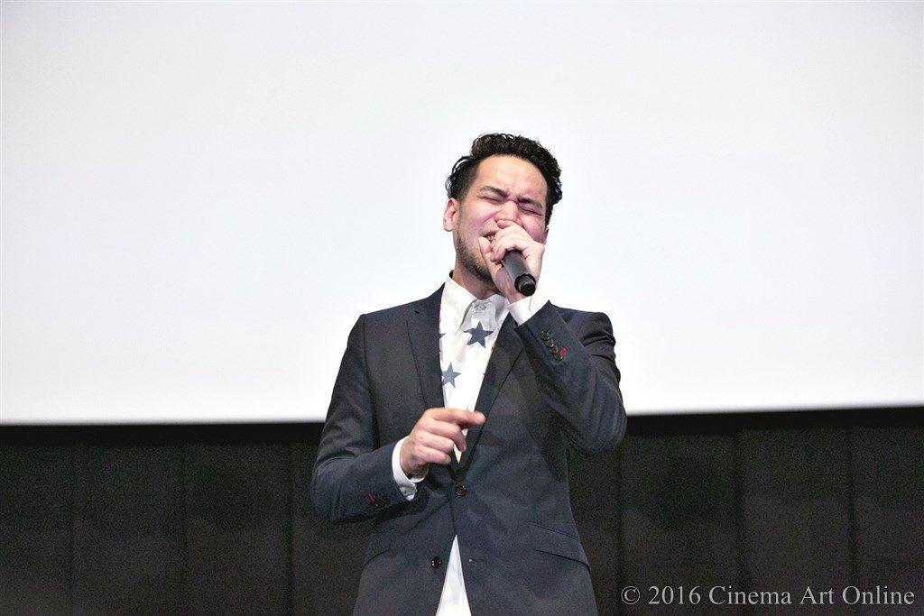 【写真】JAY'ED