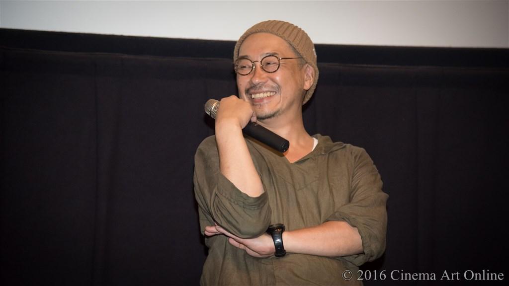 【写真】30代&40代男子が語らう『セトウツミ』座談会 (大森立嗣監督)