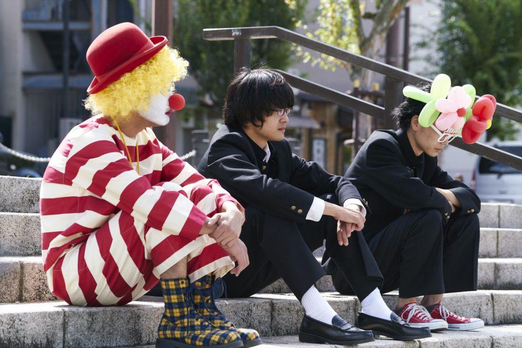 【画像】映画『セトウツミ』場面カット