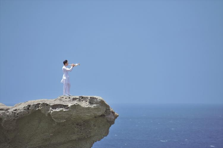 【画像】映画『絶壁の上のトランペット』
