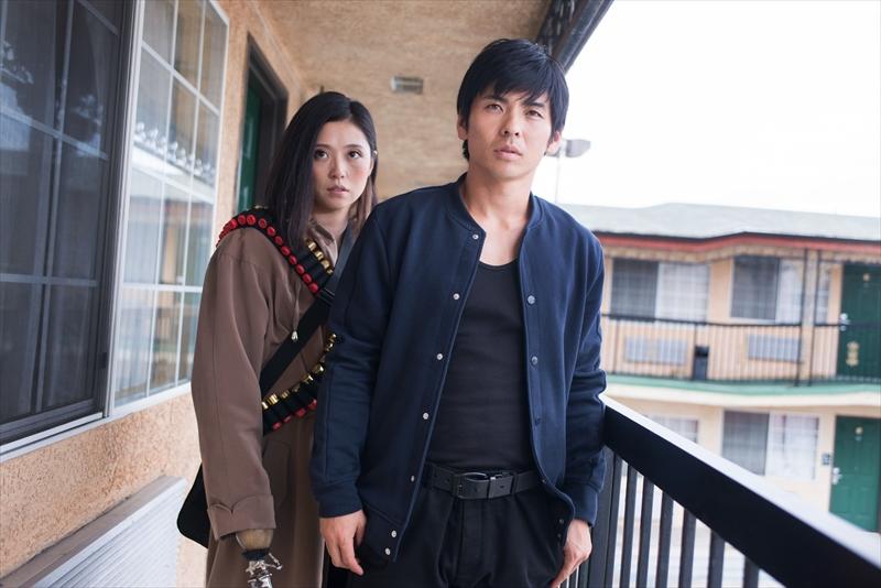 映画 「KARATE KILL /カラテ・キル」