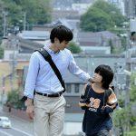 【画像】映画『きみはいい子』メインカット