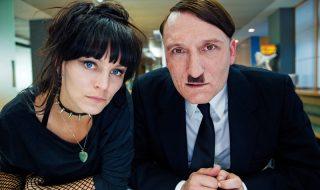 映画 「帰ってきたヒトラー」