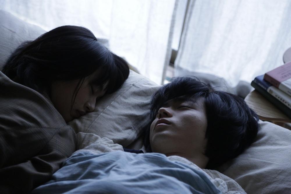 【画像】映画『二重生活』場面カット