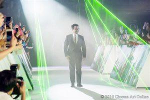 映画 「スター・トレック BEYOND」 ジャパン・プレミア
