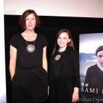 第29回 東京国際映画祭「サーミ・ブラッド」 記者会見 アマンダ・ケンネル監督 & レーネ=セシリア・スパルロク