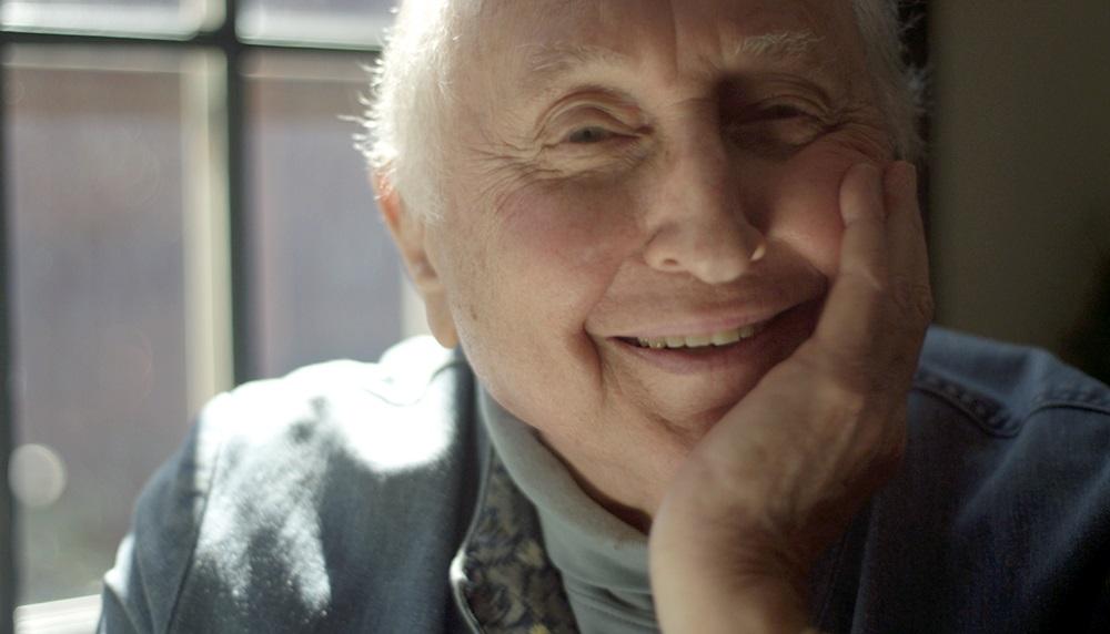 【画像】映画『シーモアさんと、大人のための人生入門』メインカット