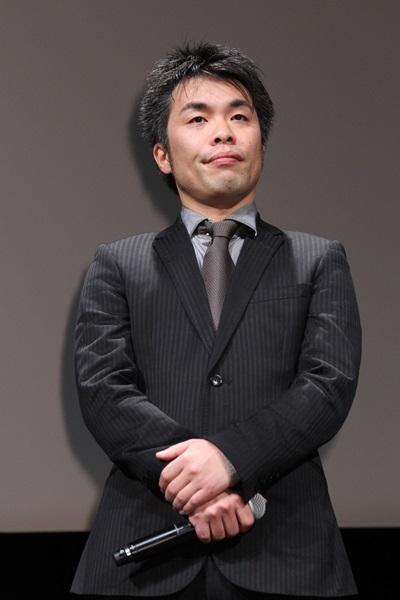 第29回 東京国際映画祭(TIFF) クロージング作品 「聖の青春」 舞台挨拶 森義隆監督