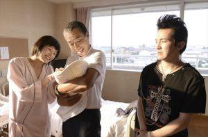 【画像】映画『幸福のアリバイ~Picture~』(誕生)