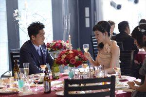 【画像】映画『幸福のアリバイ~Picture~』(結婚)