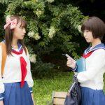 ドラマ 「咲-Saki-」 第1話 放送スタート