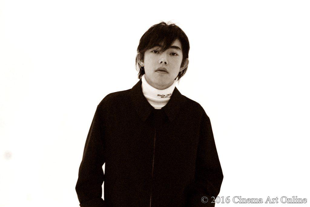 【写真】映画『太陽を掴め』インタビュー 吉村界人