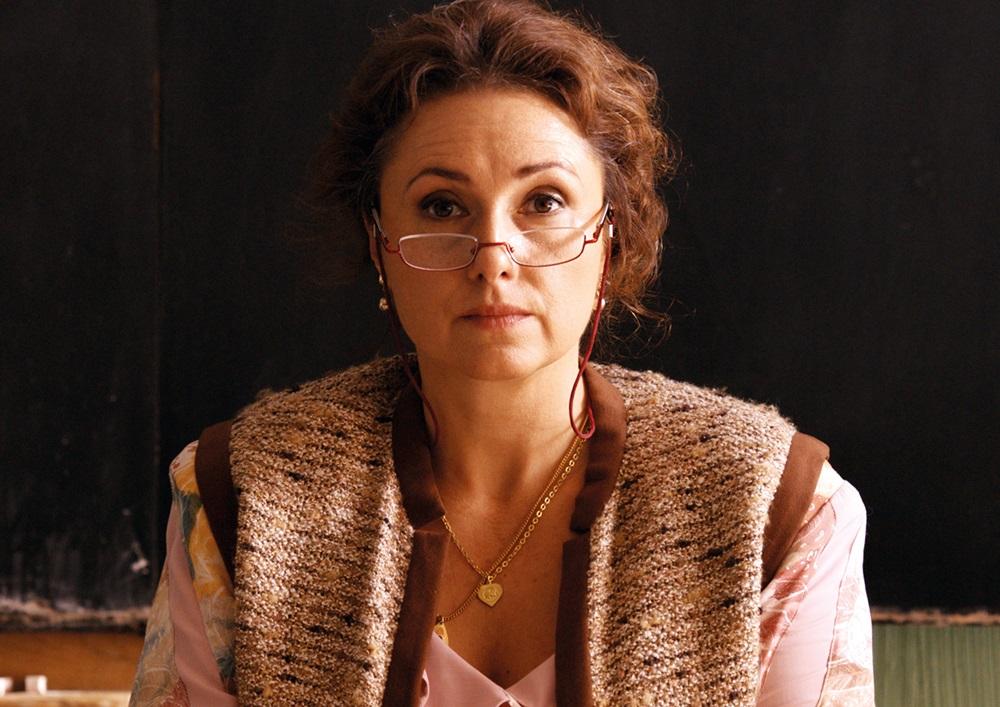 映画 「ザ・ティーチャー」 (The Teacher)