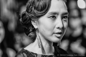 第29回 東京国際映画祭(TIFF) レッドカーペット (Red Carpet × Gray Art Photography) 杉野希妃 (すぎの きき)