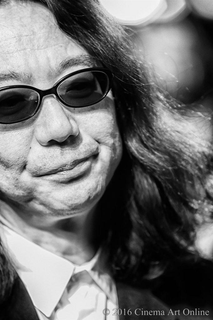 第29回 東京国際映画祭(TIFF) レッドカーペット (Red Carpet × Gray Art Photography) みうらじゅん