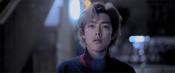 【画像】映画『太陽を掴め』場面カット (吉村界人)