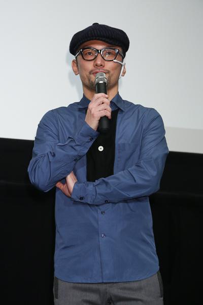 映画「劇場版 ソードアート・オンライン –オーディナル・スケール-」完成披露試写会 舞台挨拶