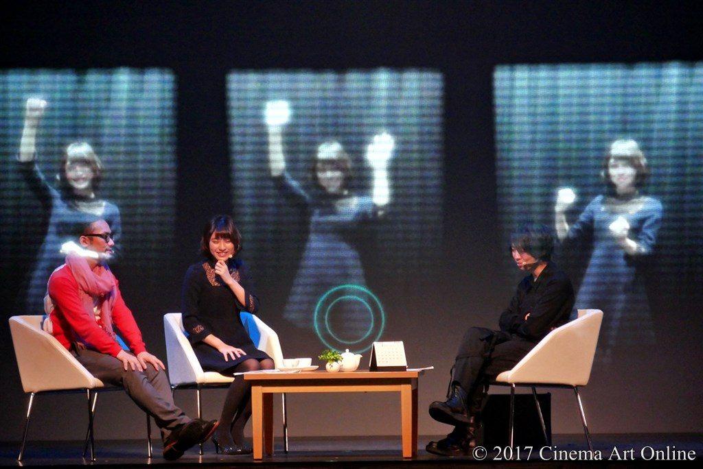映画「劇場版 ソードアート・オンライン –オーディナル・スケール-」公開記念イベント!-TECHNOTOPIA-