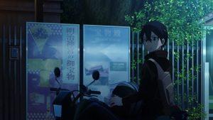 映画「劇場版 ソードアート・オンライン –オーディナル・スケール-」