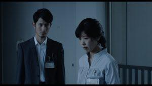 映画「SYNCHRONIZER」(シンクロナイザー)