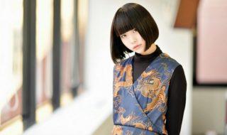 映画「咲-Saki-」東横桃子役 ゆるめるモ!あの