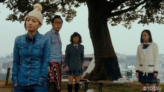 映画「ブルーハーツが聴こえる」『ハンマー(48億のブルース)』