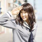 【画像】映画『PとJK』(Police & Jyoshi Kousei ) 土屋太鳳
