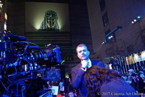 映画「ゴースト・イン・ザ・シェル」ワールドプレミア レッドカーペットイベント