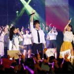 シンデレラフェス × 映画「ReLIFEリライフ」スペシャルコラボステージ