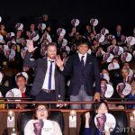 映画「スプリット」(SPLIT) M.ナイト・シャマラン & ジェームス・マカヴォイ 来日記念トークセッション
