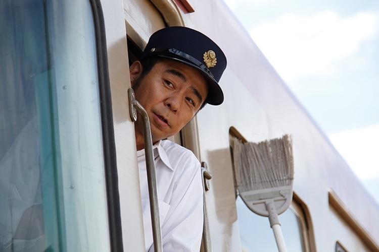 映画「トモシビ 銚子電鉄6.4 kmの軌跡」