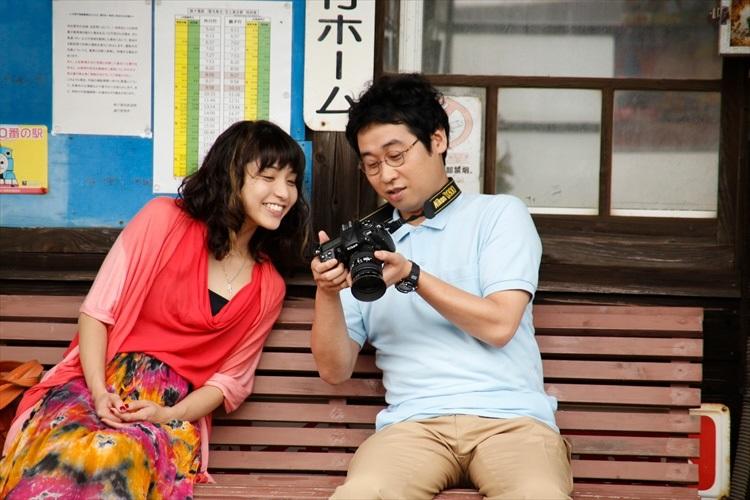 【画像】映画『トモシビ 銚子電鉄6.4 kmの軌跡』場面カット