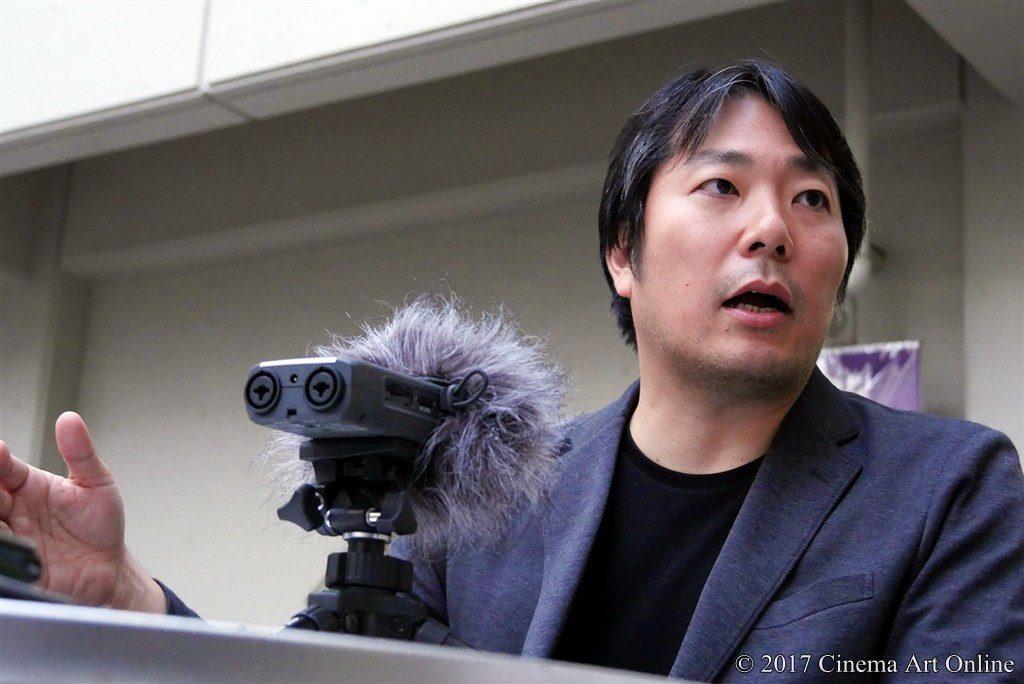 映画 「レミニセンティア」井上雅貴監督 インタビュー