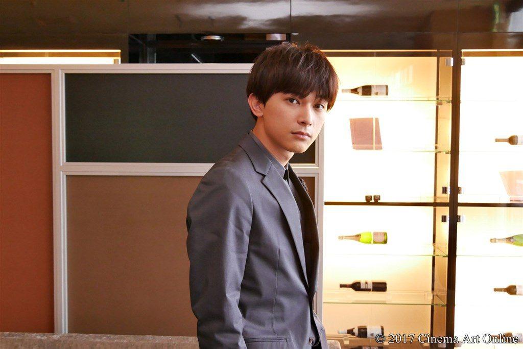 映画『トモダチゲーム 劇場版 』吉沢 亮 (よしざわ りょう)