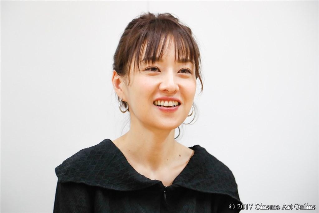 映画「心に吹く風」真田麻垂美インタビュー