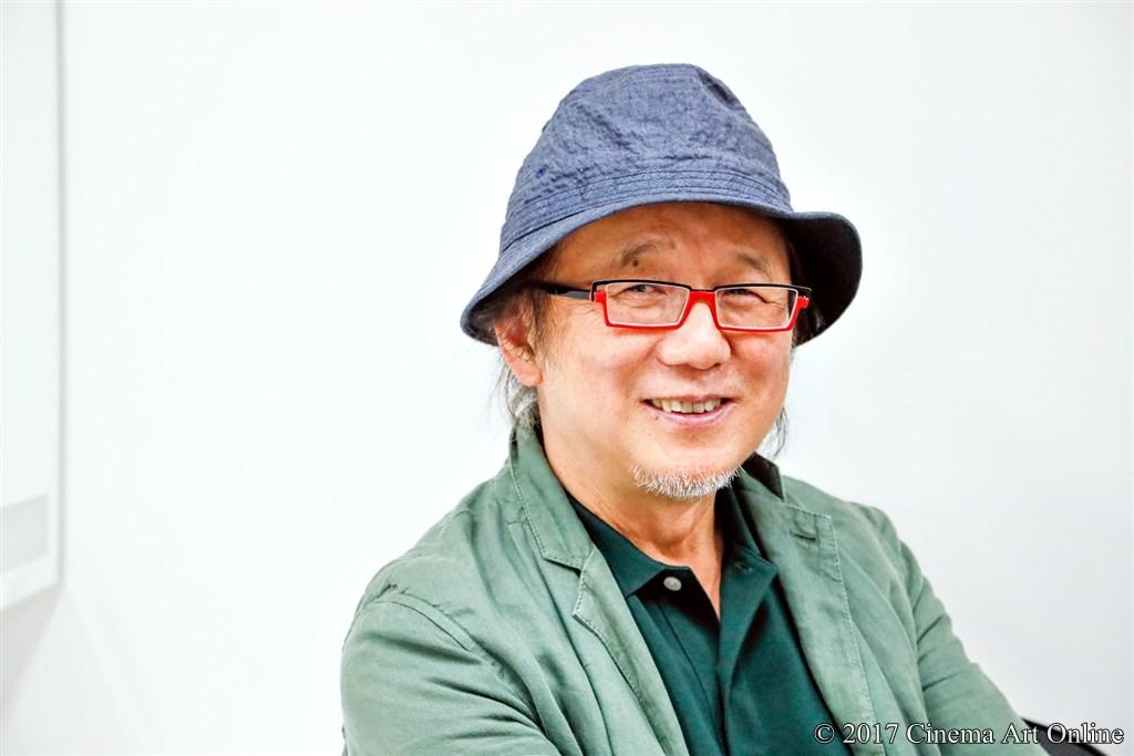 映画「心に吹く風」ユン・ソクホ監督インタビュー