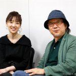 映画「心に吹く風」ユン・ソクホ監督&真田麻垂美インタビュー