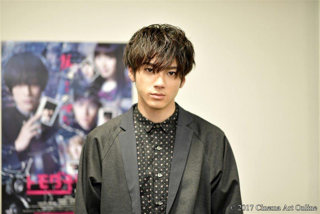 映画『トモダチゲーム 劇場版 』美笠天智役 山田裕貴 インタビュー