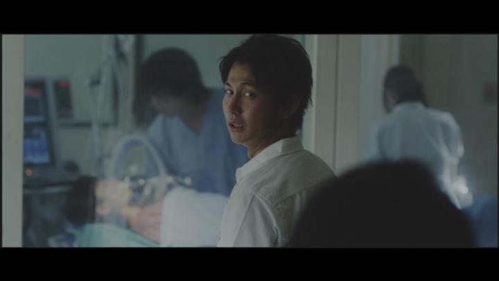 【画像】映画『光と血』(INNOCENT BLOOD) 場面カット