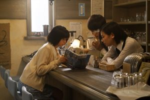 映画「東京喰種 トーキョーグール」