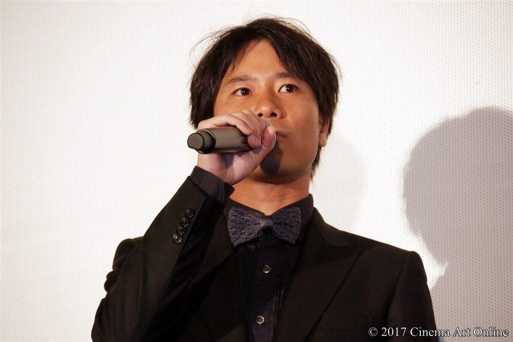 【写真画像】映画「東京喰種 トーキョーグール」ジャパンプレミア 舞台挨拶
