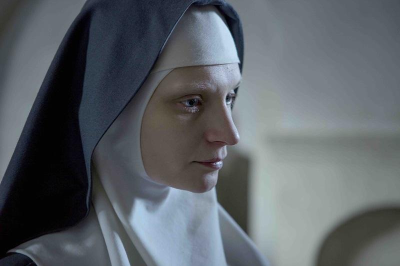 映画『夜明けの祈り』(原題: Les Innocentes) アガタ・ブゼク