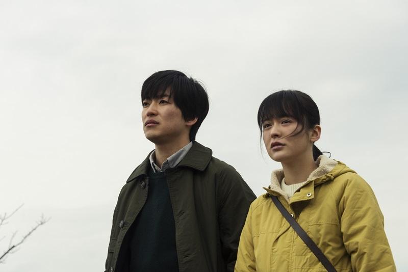 映画「望郷」